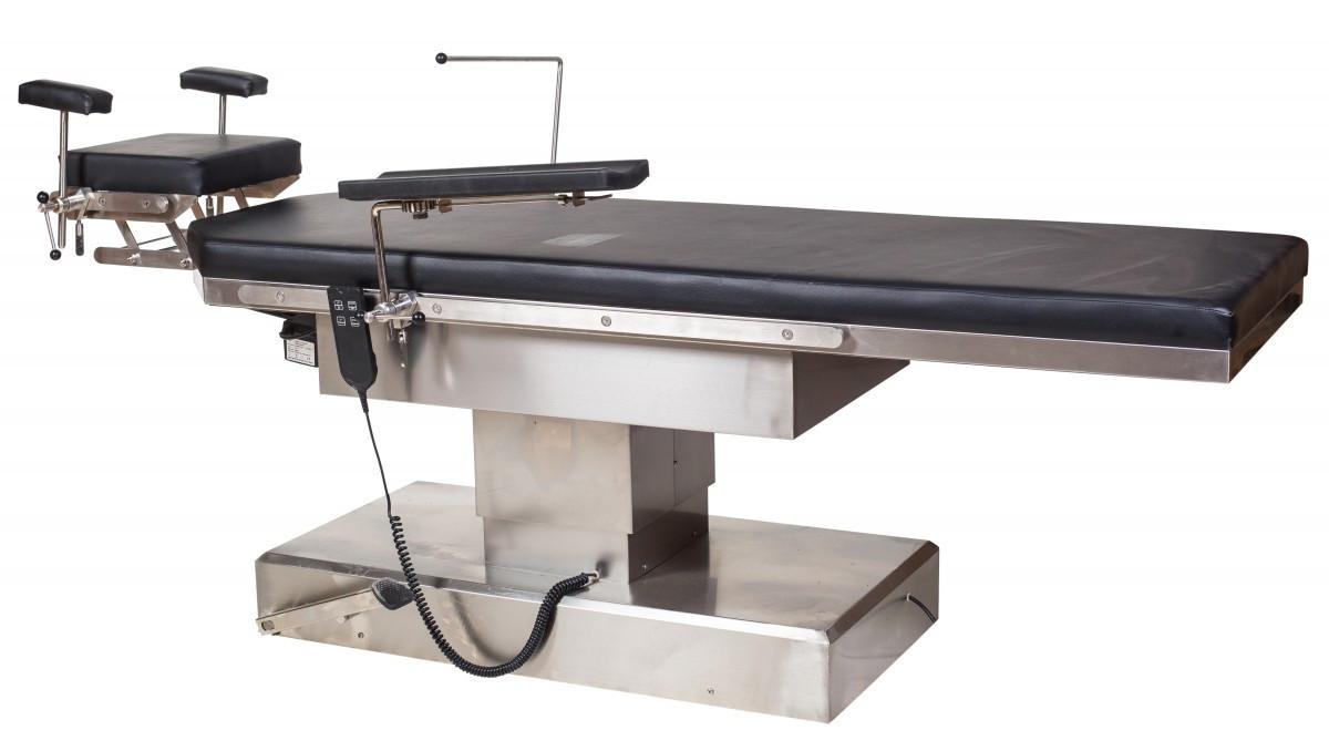 Стол операционный офтальмологический электрогидравлический DST-II