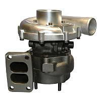 Турбокомпрессор(турбина)ТКР К27-61Чешка (двигатель Д260.5, Д440, Д445 МТЗ-1221,МТЗ-1220,Т-150,ЧТЗ )