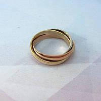 Кольцо Тринити, фото 1
