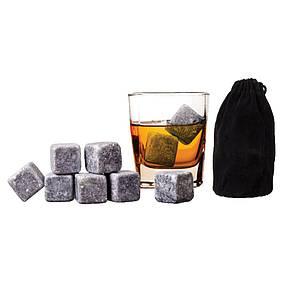 Камни Whiskey Stones-2 B, Камни для виски, набор камней для виски, кубики для виски, многоразовый лед PR2, фото 2