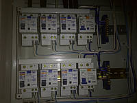 Установка выключателей,бра (096) 906-02-24 люстр,розеток