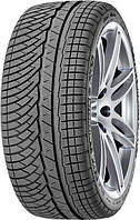 Зимние шины Michelin Pilot Alpin PA4 245/50R18 104V