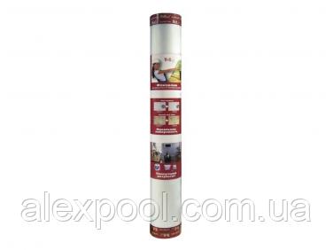 Малярный стеклохолст WELLTON-ЭКОНОМ 40 гр/м2, 1Х20