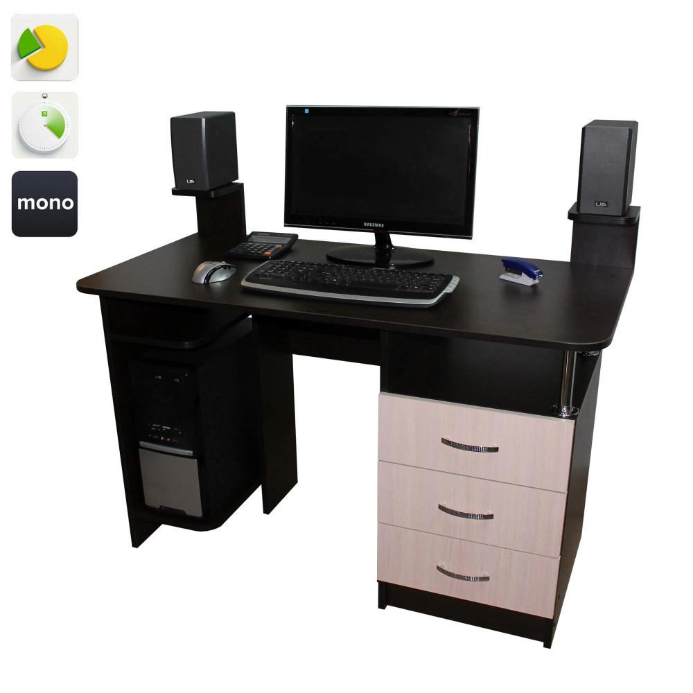 """Компьютерный стол """"Ника-мебель"""" «НСК 15»"""