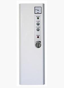 Котел электрический отопительный водонагревательный Ерем 9кВт