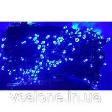 Новорічна світлодіодна гірлянда 500 Led Синій