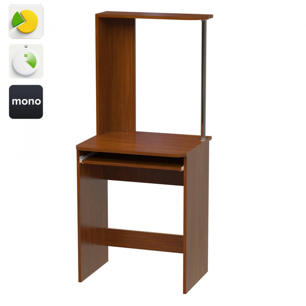 """Компьютерный стол """"Ника-мебель"""" «Ирма 60+»"""