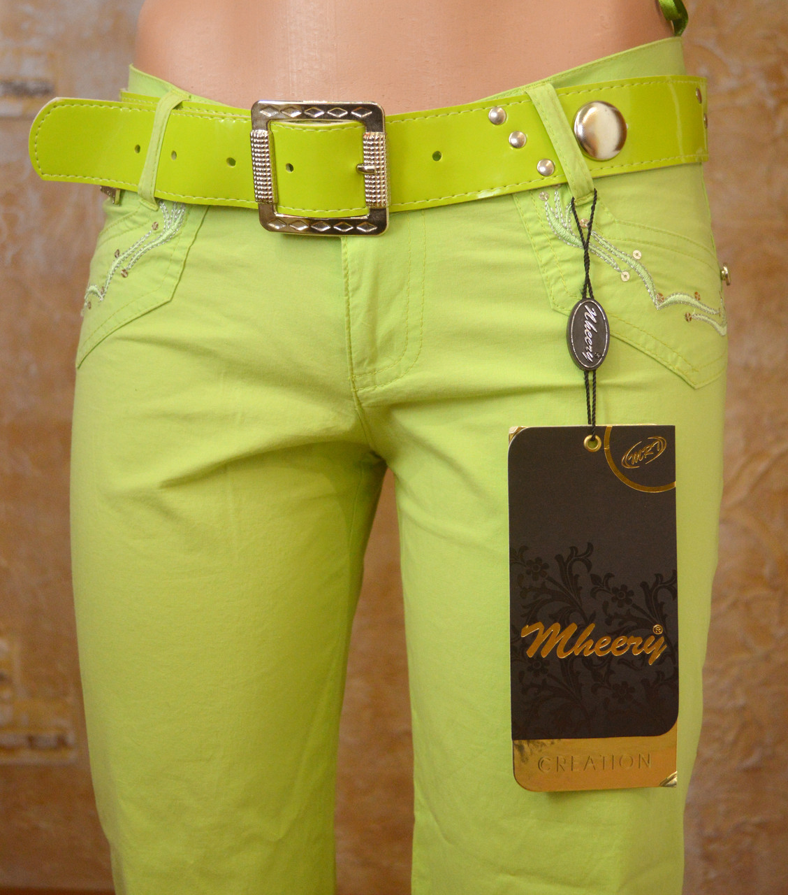 Женские брюки лето 215