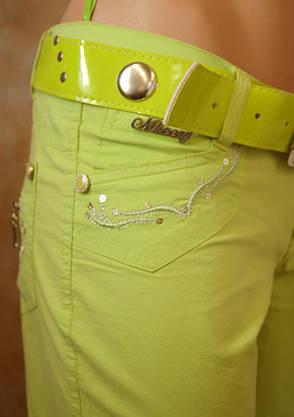 Женские брюки лето 215, фото 3