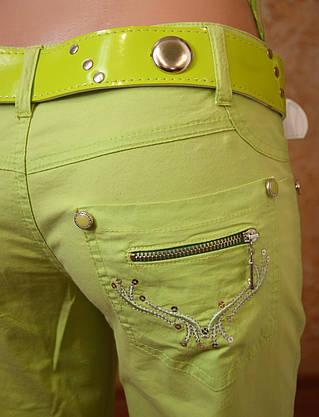 Женские брюки лето 215, фото 2