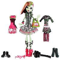 Кукла Мухоловка Я люблю моду Monster High - I Heart Fashion Venus McFlytrap Венера Мухоловка Я люблю моду