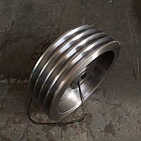 Шкив стальной изготовление под заказ