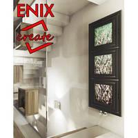 Дизайнерский радиатор ENIX LIBRA BATIC LBO