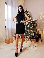 Женское праздничное платье приталенного силуэта (2 цвета), фото 1