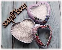 """Перли для ванної """"Love"""", фото 1"""
