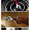 Универсальный ручной разводной гаечный ключ Snap'N Grip 2 ключа, фото 5