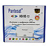 ТВ-ресивер DVB-T2 Pantesan HD-95 тюнер T2, фото 5