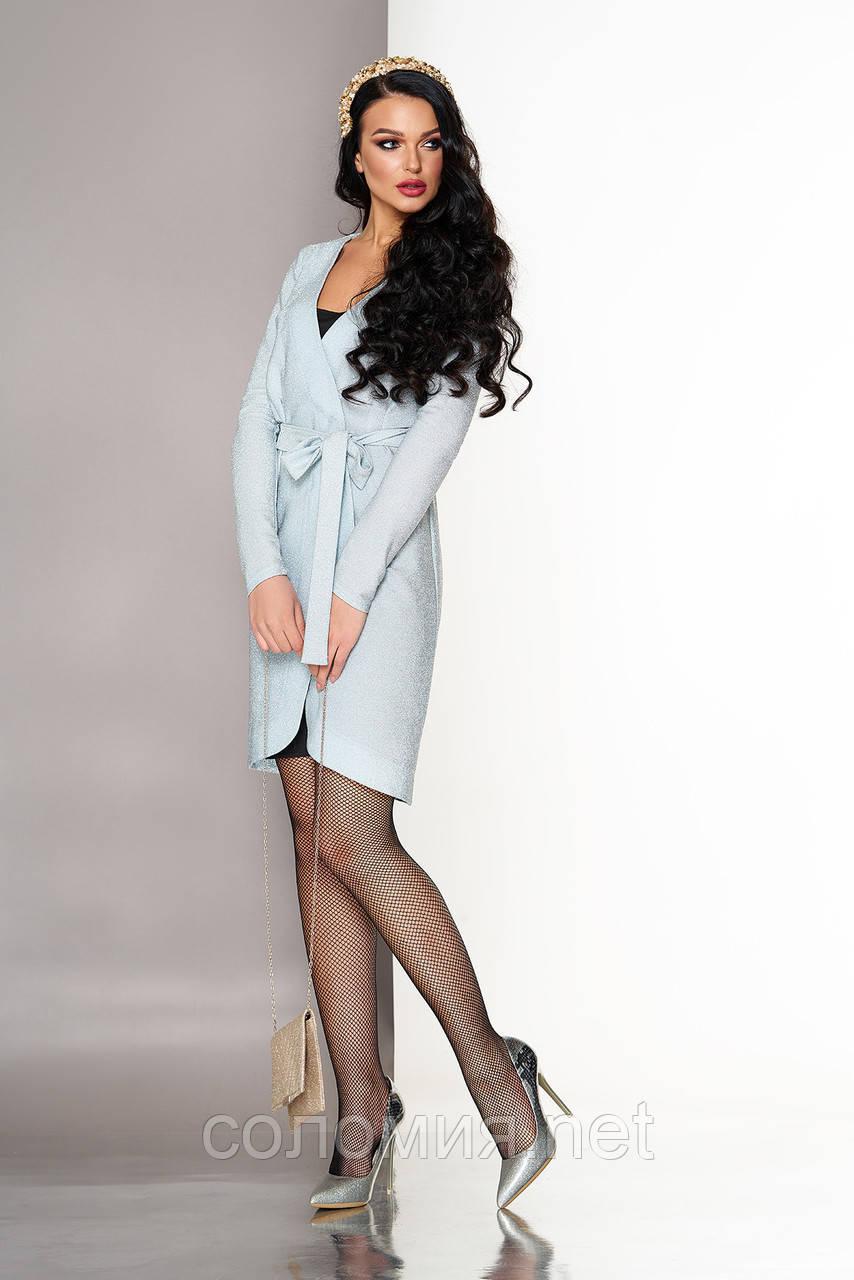 Оригінальне Плаття двійка в білизняному стилі 44-50р