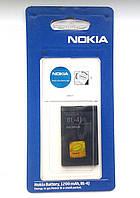 Батарея к мобильным телефонам Nokia BL-4J