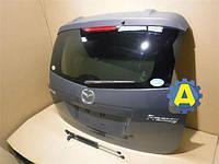 Крышка багажника на Mazda 5 (Мазда 5) 2005-2010