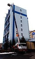 Послуги Оренда - Автовишки Телескопічної, фото 1