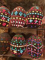 Лампы Египта Мозаика
