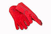 Жаропрочные перчатки для BBQ Penyok Красная MB-U, КОД: 168395