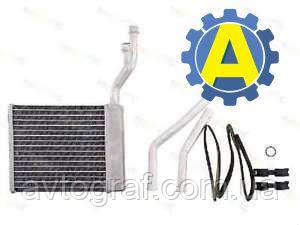 Радиатор печки на Mazda 5 (Мазда 5) 2005-2010