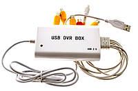 Видеорегистратор ZVision USB DVR104А, КОД: 293094