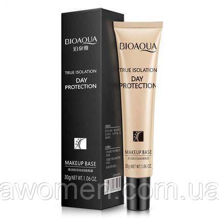 База-праймер под макияж Bioaqua Day Protection Make-up Base 30 g