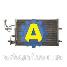 Радиатор кондиционера на Mazda 5 (Мазда 5) 2005-2010