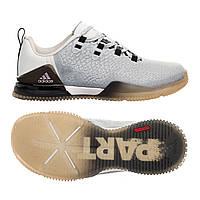 Кросівки Adidas Crazy Power TR W р 375  Сірий, КОД: 234449