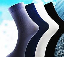 Большой набор носков в коробке подарочный, фото 3