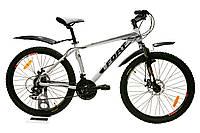 Велосипед горный Fort Pro Expert 26 Disk Алюм, фото 1