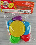 Овощи на липучках разрезные Продукты В пакете 1031+ Fun Game, фото 2