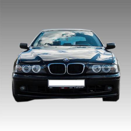 Аварийное вскрытие автомобиля BMW