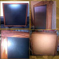 Меловая доска-меню 100х50х3см, фото 1