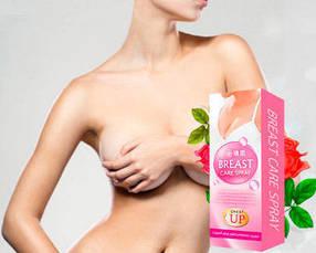 Спрей для увеличения груди Breast Care Spray, фото 2