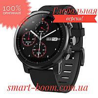 Smart watch Xiaomi Amazfit 2 Stratos Sport Смарт часы