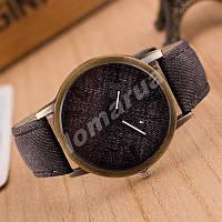 Женские кварцевые часы Gray
