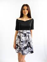Коктейльное платье. Платье Винтаж.