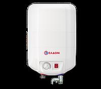 Электрический накопительный водонагреватель ELDOM Extra Life 10L 2kW (над мойкой), фото 1