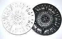 Активатор для стиральной машинки полуавтомат Saturn L=335mm (под квадрат)