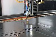 Лазерная резка металла, раскройка листового металла