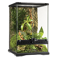 Террариум Exo Terra стеклянный «Natural Terrarium» 30 x 30 x 45 см