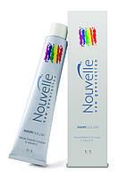 Крем-краска для волос Nouvelle Hair Color 100 мл