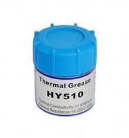 Термопаста HY510 Halnziye (1.9 Вт/м·К, 10г)