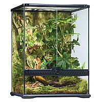 Террариум Exo Terra стеклянный «Natural Terrarium» 45 x 45 x 60 см
