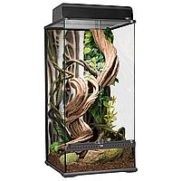 Террариум Exo Terra стеклянный «Natural Terrarium» 45 x 45 x 90 см
