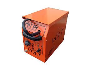Сварочный полуавтомат «VOLT 250» (Forsage - Украина)